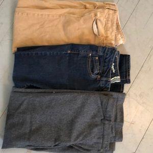 Pants - Lot of pants